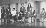 ソロプチミスト日本財団賞、婦人向上賞受賞